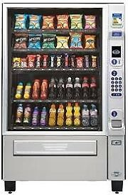 Snack Combination Machine Buy, Rent or Lease
