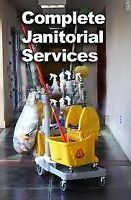 CAROLYN'S  JANITORIAL  cleaning @ our  BEST!!
