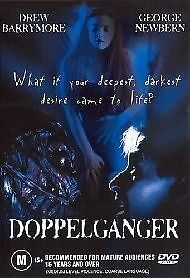 Doppelganger : The Evil Within (1992) Drew Barrymore - NEW DVD - Region 4
