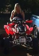 ATV quad bike Bullsbrook Swan Area Preview
