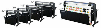 Graphtec Vinyl Cutter Cutting Plotter Fc8600-75 30-inch