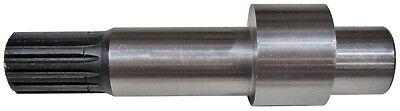 R34348 Hydraulic Pump Shaft For John Deere 3010 3020 4010 4020 4040 Tractor