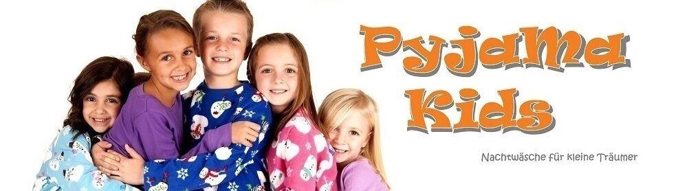 PyjamaKids