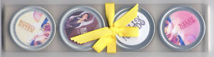 NELLY-FURTADO-Best-Of-promotional-scented-tealight-gift-set-MINT-UNOPENED