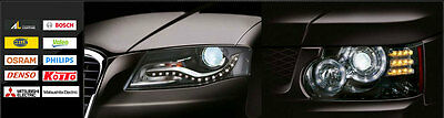 OEM Factory Headlight Accessories