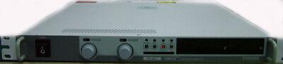 Kikusui Pvs600-2 Power Supply Dc
