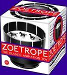 Zoetrope Animation & Spiritual