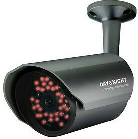 New security camera