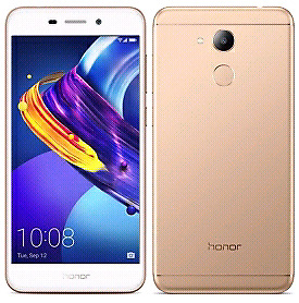 Huawei Honor 6c GOLD (Cracked)