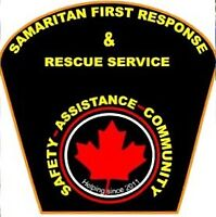 Talk First Program for First Responders