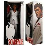 Scarface Doll