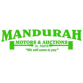 Mandurah Motors & Auctions