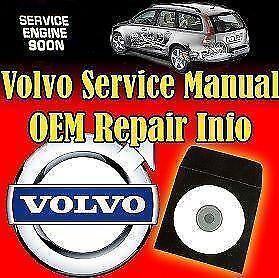 Volvo 740 760 1982-1988 workshop repair manual download manuals.