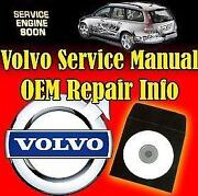 Volvo Repair Manual