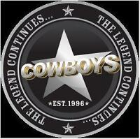 Cowboys Stampede Tent and Nightclub