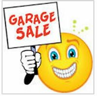 not your average Garage Sale - North East