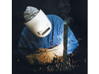 WELDER - FABRICATOR - BLACKSMITH