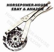 Flywheel Holding Tool