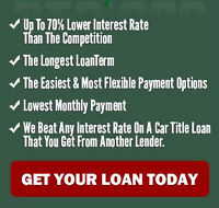 London's Best Car Title Loans Company, Get Your Fast Cash Now!