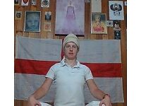 Kundalini Yoga classes in Guildford