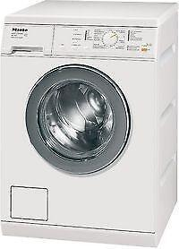 miele softtronic waschmaschinen trockner ebay. Black Bedroom Furniture Sets. Home Design Ideas