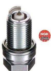 NGK PFR6Q Spark Plug  (Single Plug)