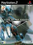 [PS2] Zone Of The Enders