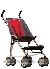 Elise travel buggy