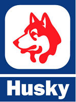 Husky Gas Station Customer Service Representative