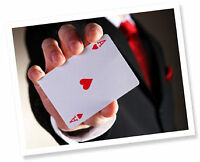 One Stop Magician For All Your Magic Events