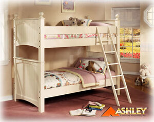 Ashley furniture bunkbeds