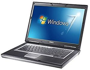 LAPTOP DELL TRES PROPRE