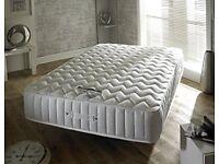 Brand new sealed pocket sprung Superking imperial 3500 mattress