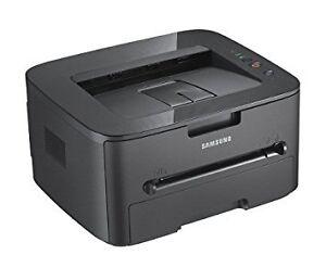 Samsung Wireless Laser Printer