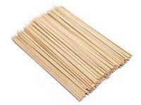 Bamboo Skewers 30cm Set of 100