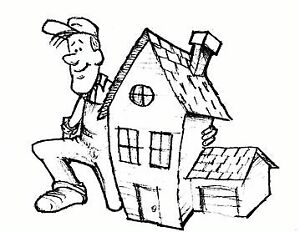 One call, can solve all your house problems West Island Greater Montréal image 1