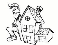 We solve all your house problems
