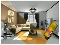 L.D PAINTING SERVICES(exmas discounts)