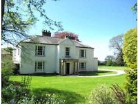 Urgent General Assistant needed for beautiful country house in stunning North Wales