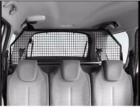 Genuine Citroen C4 Grand Picasso retractable vertical cargo net