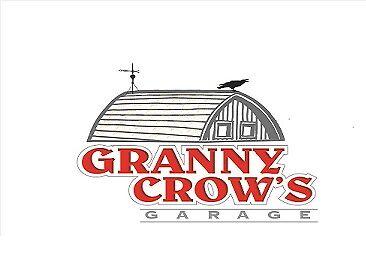 grannycrowsgarage