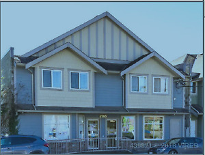 Professional Office Space for Lease -  Cumberland, BC