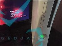 Xbox 360 HB White 120gb