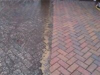 Block paving refurbishment and sealant solutions, honest pricing great results.