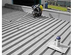 GUTTER CLEANING & ROOF MAINTENANCE