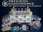 Precision Coachworks of So Cal