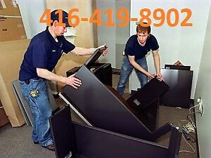 IKEA Furniture Assembly Services - 416-419-8902