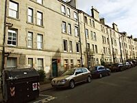 1 BED, FURNISHED FLAT TO RENT - WARDLAW PLACE, GORGIE