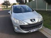 2009 Peugeot 308 2.0 HDI Hatchback Point Cook Wyndham Area Preview