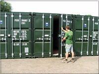 Container to rent/Storage - Wimborne